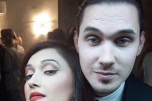 Ivana Kindl podijelila snimku nastupa s Dinom Jelusićem: 'Zbog ovog je Vuco popi*dio!'