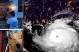 Ida je sve snažnija, vjetar puše brzinom od 240 km/h: 'Uragan će nas testirati, žilavi smo mi'