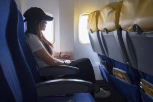 Odjeća koju baš nikad ne biste trebali nositi dok letite avionom