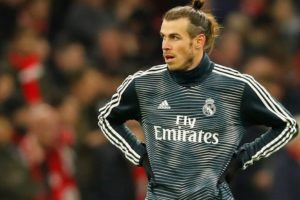 Gareth Bale zbog ozljede odgađa 100. nastup za Wales