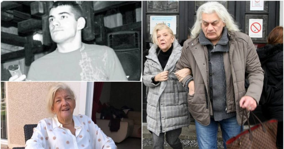 Marina tugovala zbog odlaska sina: Rekao je da ide malo odspavati i više se nije probudio, Marina Tucaković