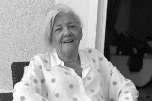 Preminula je Marina Tucaković, legendarna autorica velikih i poznatih estradnih hitova