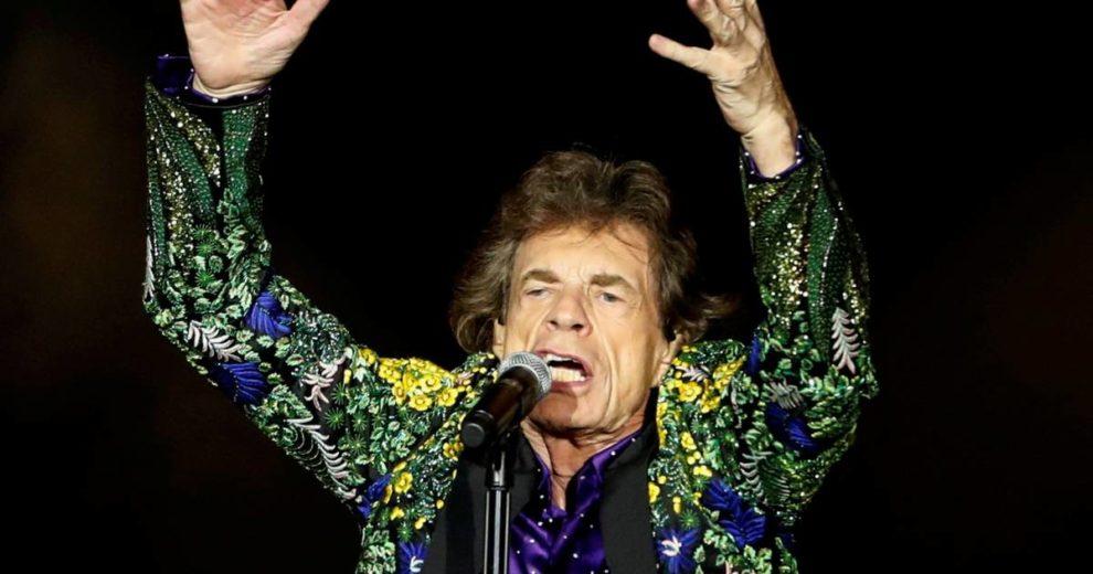 Rolling Stonesi posvetili koncert Charleyju Wattsu: 'Ovo je za sve nas dirljiva noć, jako nam fališ'