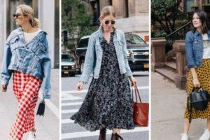 Top 10 načina kako kombinirati traper jaknu - odličan je izbor za prohladna jesenska jutra