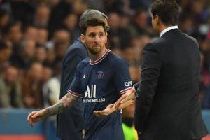 UŽIVO Spektakl u Parizu: Messi i PSG protiv moćnog Guardiolinog stroja