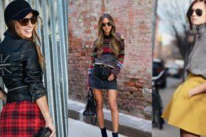 Minica za kraj ljeta: U varijanti s vestama i kožnatim jaknama
