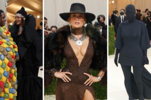 Šokantna Met Gala: Kim kao vanzemaljac, kaubojka J.Lo i zimska oprema Riri i ASAP-ja