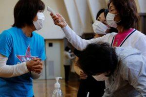 Japan zbog pada novozaraženih ukida izvanredno stanje