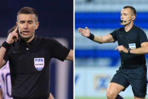 Oštetili Hajduk i Goricu, a HNS ih poslao na hlađenje: Bebek i Zebec neće suditi u idućem kolu