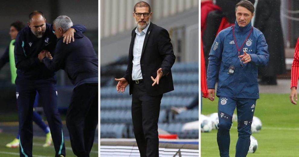 Nikoga od asova Hrvati nisu 'tamburali' kao Josea Mourinha