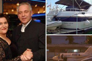 Avion, jahte, odijela: Sanader je živio na visokoj nozi, a ovo su iznosi koje smo plaćali za luksuz