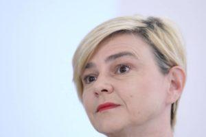 Benčić: 'Vlada mora otići ako su manipulirali novcem za obnovu'