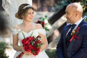 Bosanca Edina oduševila nova supruga, ali poljubac će morati zaslužiti: 'Izula me iz cipela!'