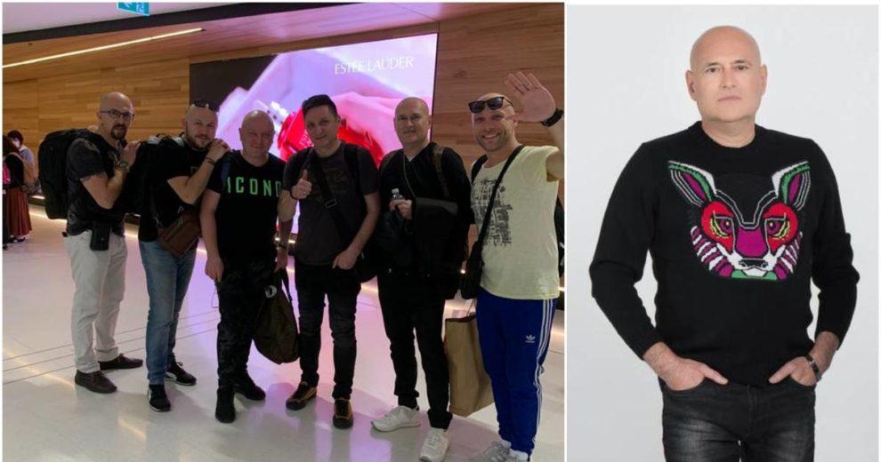 Gitarist grupe Vigor imao je koronu: Bio je hospitaliziran, a u nedjelju se stanje pogoršalo