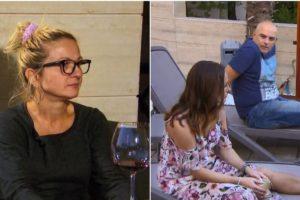 Gordana ne želi u isti krevet s Bernardom, a Jasmin joj nije za Sanelu: 'Ko dijete je, jadna ona'