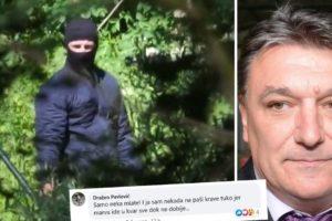 HDZ-ov načelnik ispričao se zbog sramotne izjave: 'Bio sam ponesen hajkom na policiju'