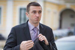 Ivan Penava postaje novi šef Domovinskog pokreta? Brišu sve tragove Miroslava Škore