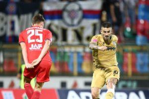 LIVE HNL Hajduk - Gorica: Uživo, live stream, prijenos