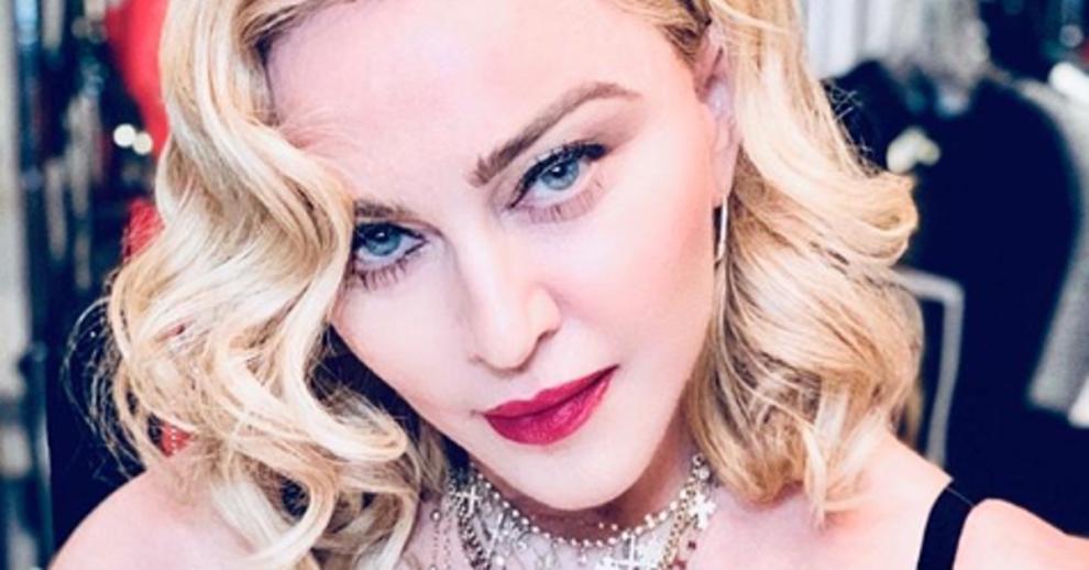 Madonna je prošetala ulicama New Yorka u društvu obožavatelja i pokazala kako izgleda bez filtera