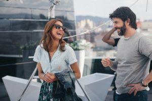 Mogu li muškarci i žene biti prijatelji? 'Ne možete spriječiti nekoga da vam bude nevjeran'