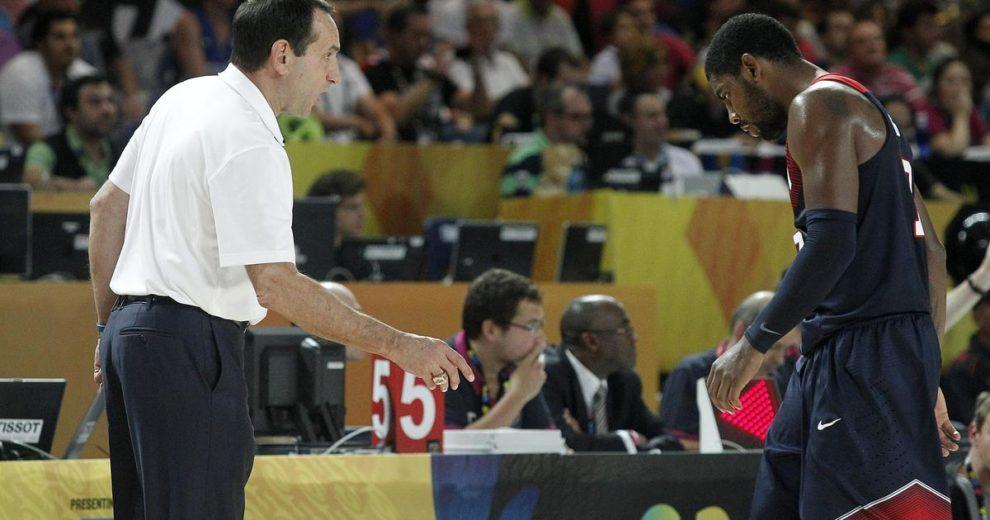 Netsi poručuju: Irving ne može igrati ni trenirati sve dok se ne cijepi