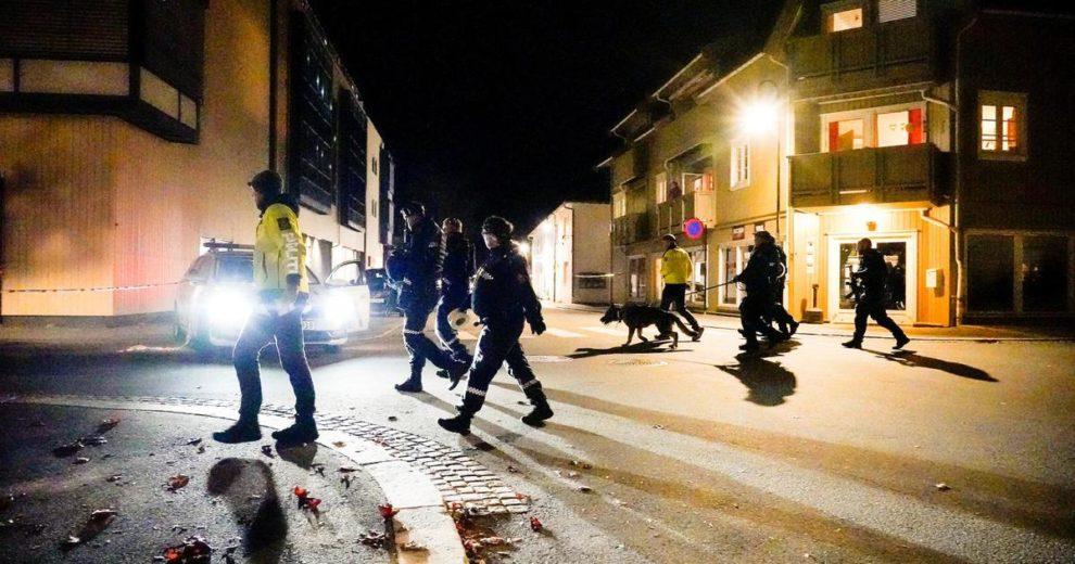 Novi detalji o Dancu koji je napravio pokolj u Norveškoj: 'Prešao je na islam i bio poznat policiji'