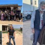 Pomoćnik redatelja i oružarka su pod istragom: Oboje su na setu već radili ozbiljne pogreške