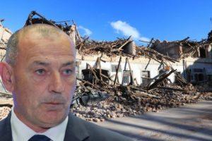 Rušenje kuća na Baniji tri puta skuplje nego u Zagrebu: Mogli su uštedjeti 26 milijuna kuna!