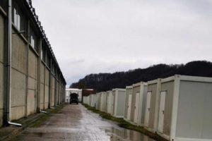Stožer za otklanjanje posljedica potresa: 'U mobilnim kućicama i kontejnerima je 4886 ljudi'