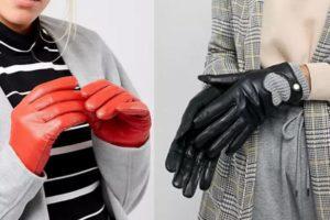 Retro detalj za dame: Rukavice kao neodoljivi zimski dodatak
